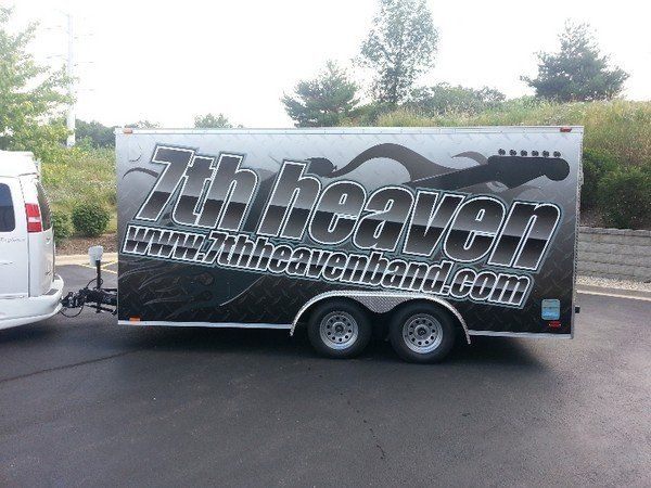 Sign Company St Petersburg Fl Custom Signs Vehicle