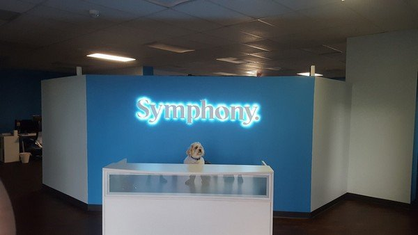 Best Indoor Signs Denver Co Interior Signs Amp Graphics