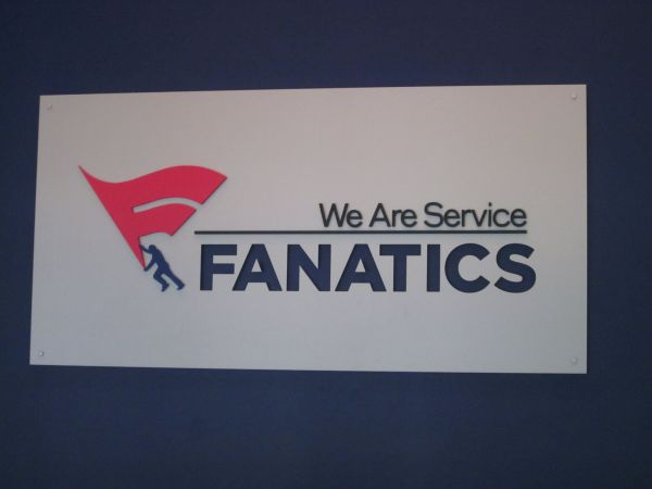 Sign Company In St Petersburg Largo Clearwater Fl